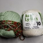 Bamboo Crochet Thread